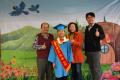 106學年度上學期書香獎拍照