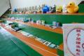 106學年度親子閱讀計畫獎勵品