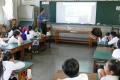 106學年度四年級閱讀課與圖書館利用教育