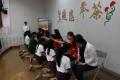 1070510慶祝母親節四年級奉茶活動