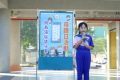 107學年度學生朝會演說、母語俗諺分享