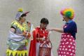 107學年度一、二年級故事媽媽戲劇展演活動