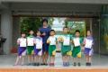 108學年度9月17日學生朝會頒獎