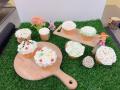 1090507烘焙體驗課程-杯子蛋糕製作
