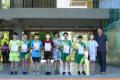 108學年度下學期熱心服務獎頒獎、母語日分享