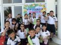 1091030參加彰化縣109學年度英語朗讀比賽