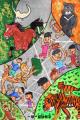 109度靖園美術季主題宣導繪畫徵件比賽獲獎作品