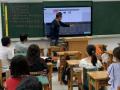 1100421前瞻計畫智慧教室觸控螢幕操作講習