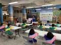 1100902-110學年度本土語言選修饒平客語班上課照片